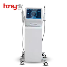 2 in 1 hifu vaginal and skin tightening machine HIF3-3S