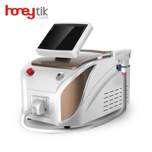 Portable 808nm diode laser hair removal machine BM15