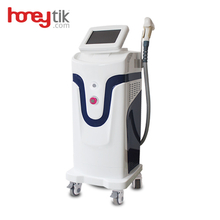 Hot sale professional laser hair removal machine cost