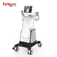 2 in 1 lipohifu and hifu beauty equipment FU18