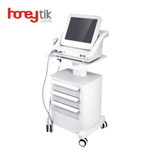 Hifu facelift machine with ultrasound fat removal FU4.5-7S