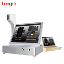 Portable 3d hifu facelift and weight loss machine cost FU4.5-3S