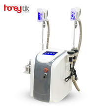 Cryo lipo laser rf machine freeze your fat away ETG80